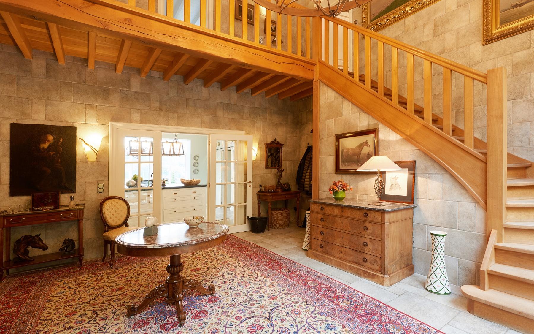 Villa à Blaschette
