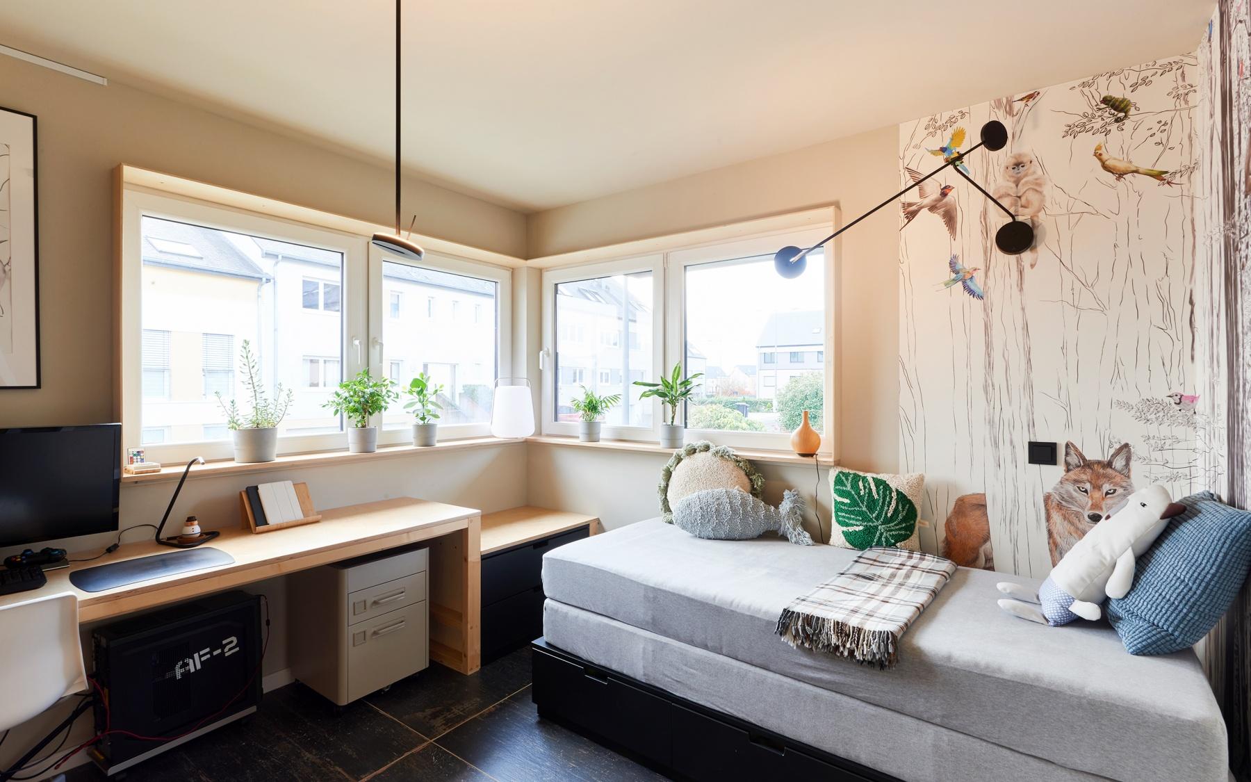Appartement duplex à Mamer