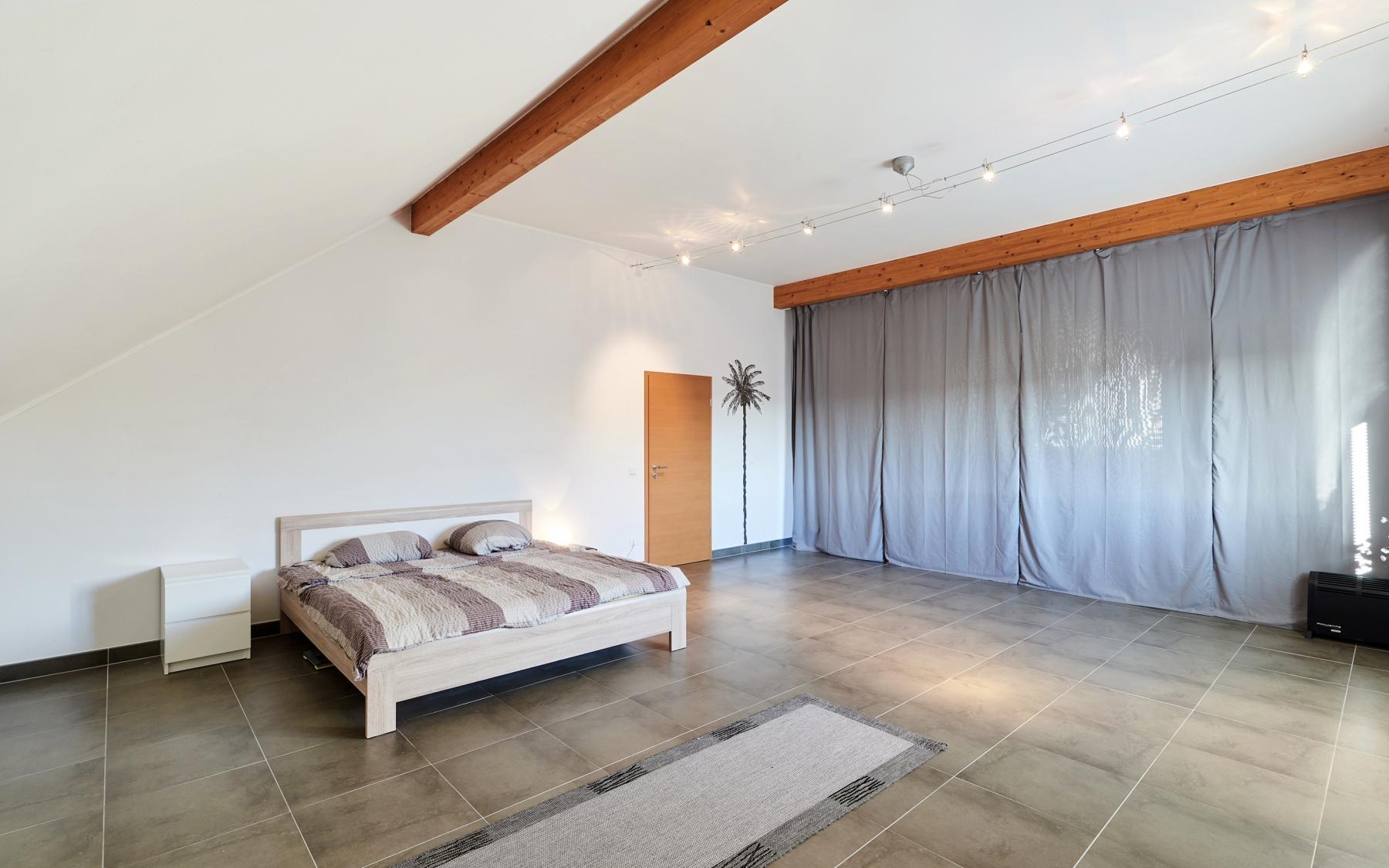 Maison contemporaine à Holzem