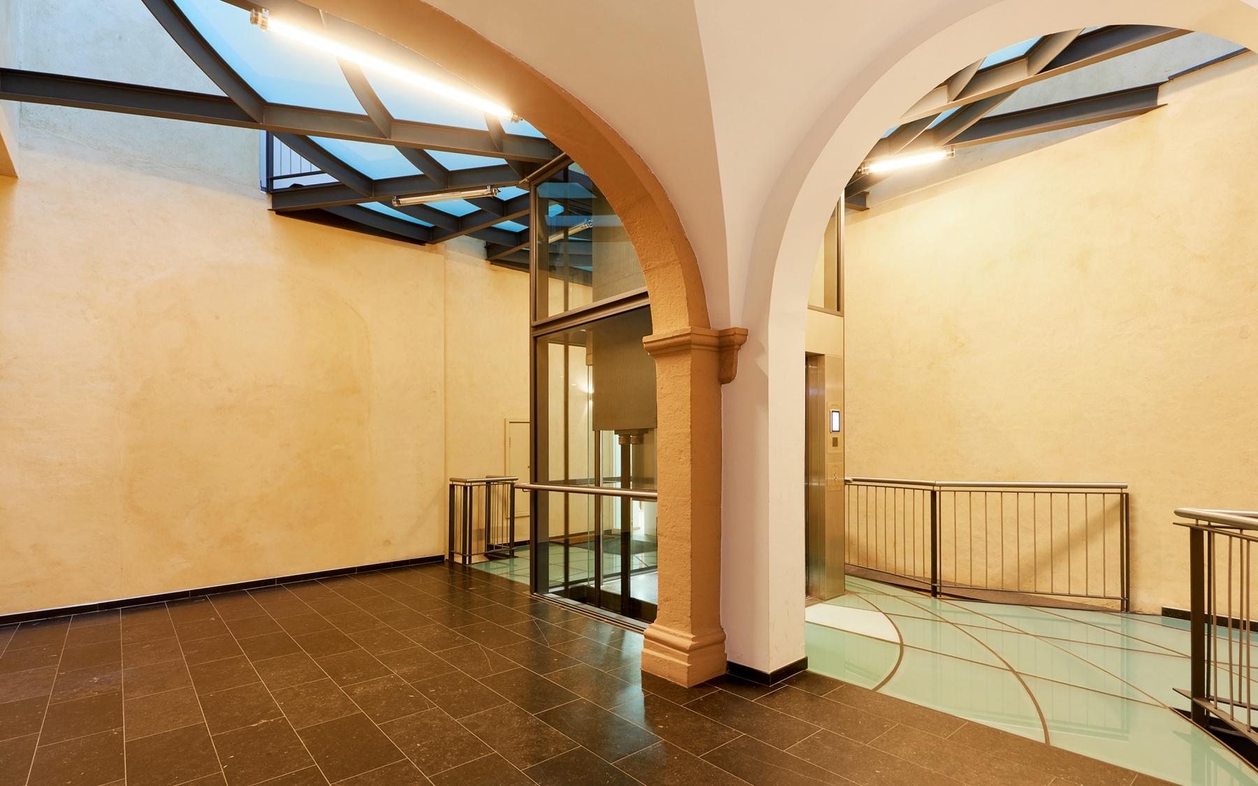 Duplex dans le Centre Historique