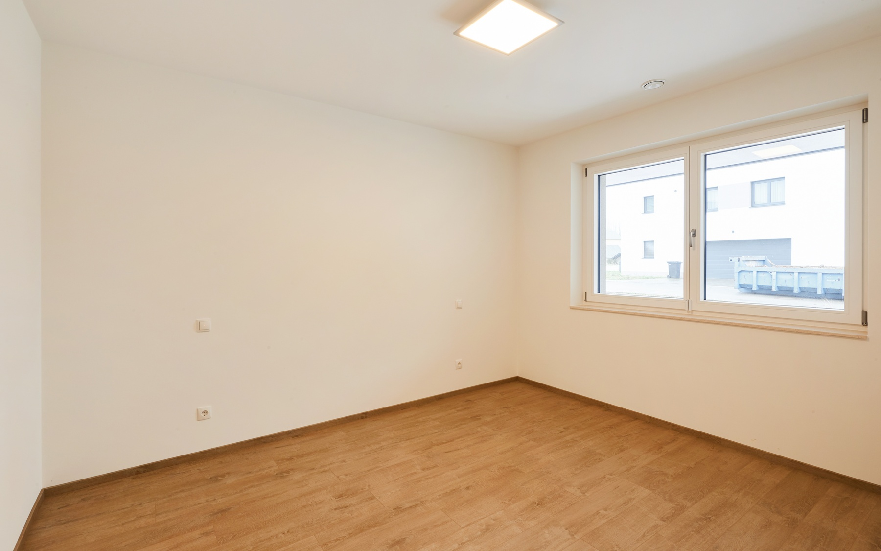 Appartement à Capellen