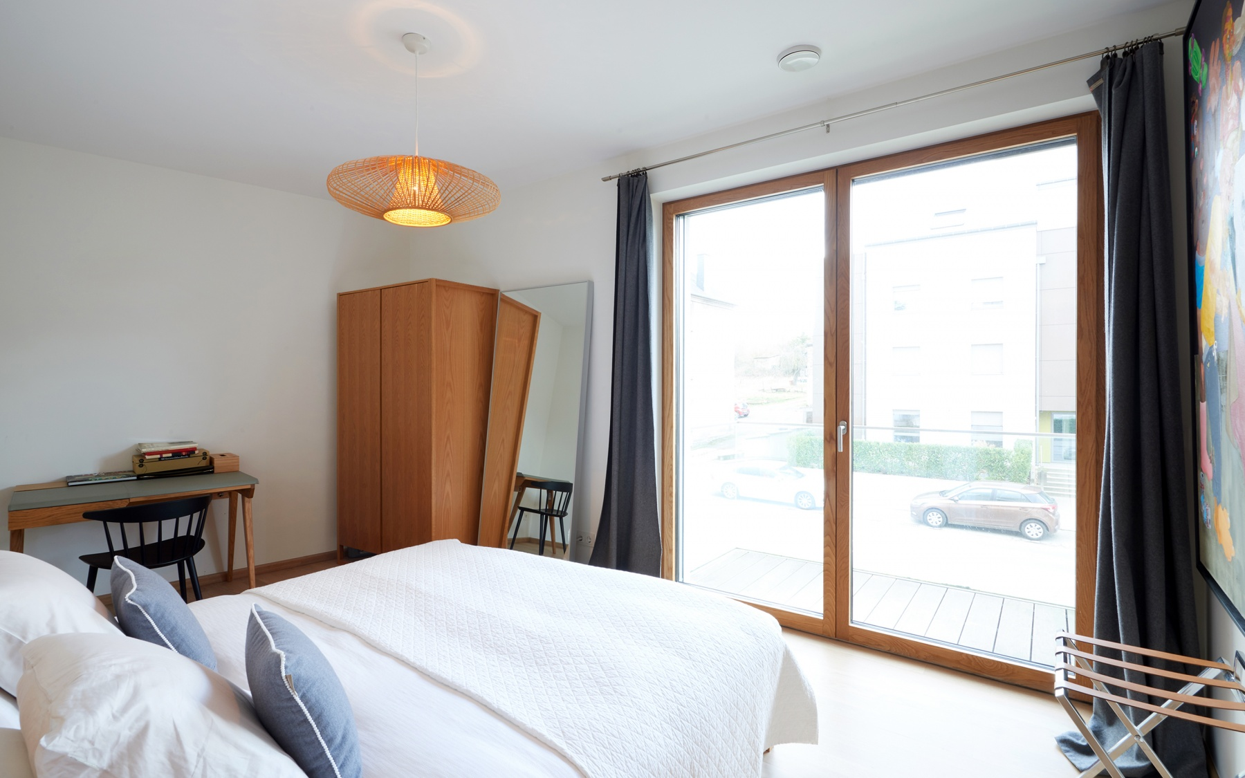 Appartement à Luxembourg-Merl