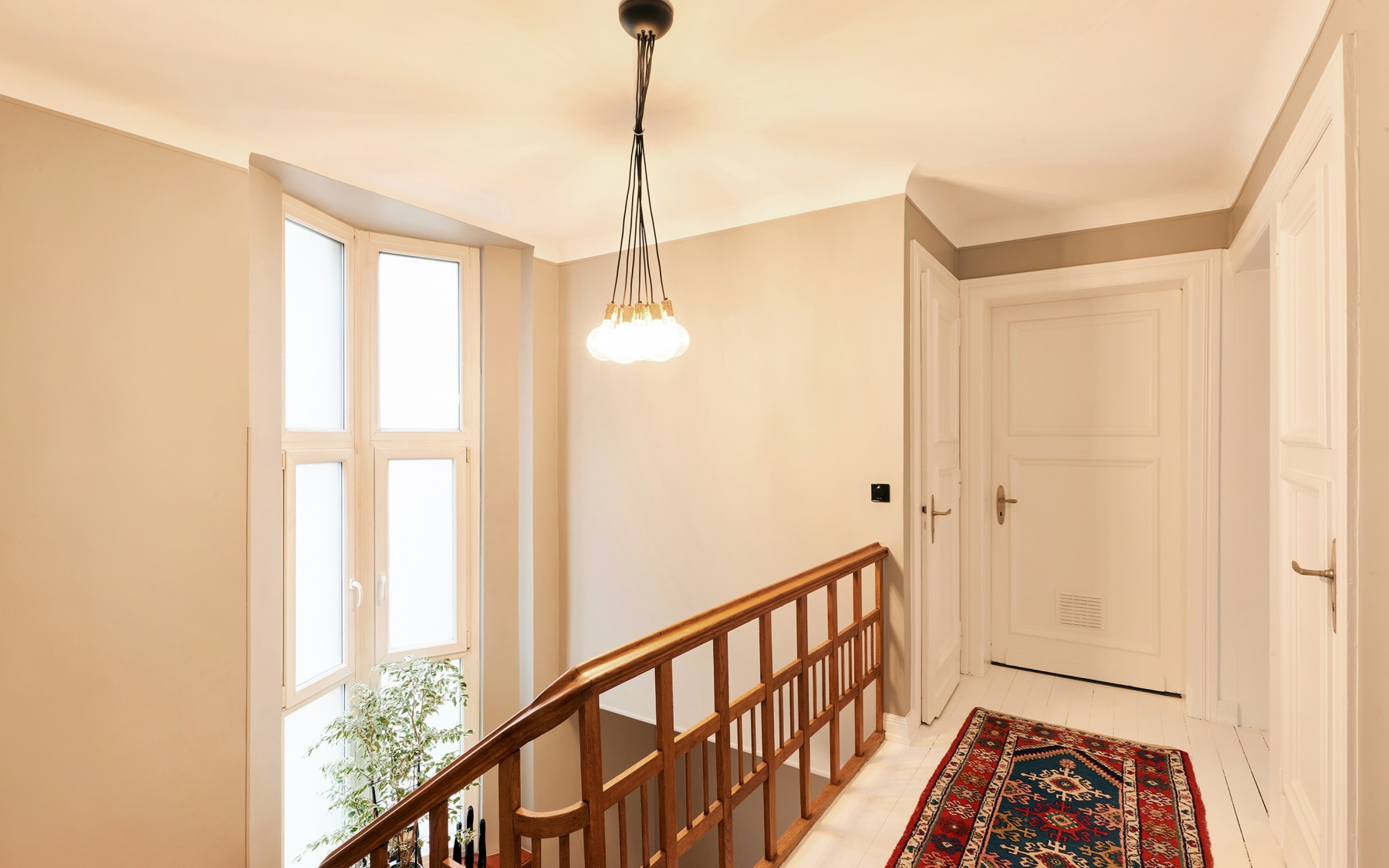 Superbe maison de maître à Luxembourg-Belair