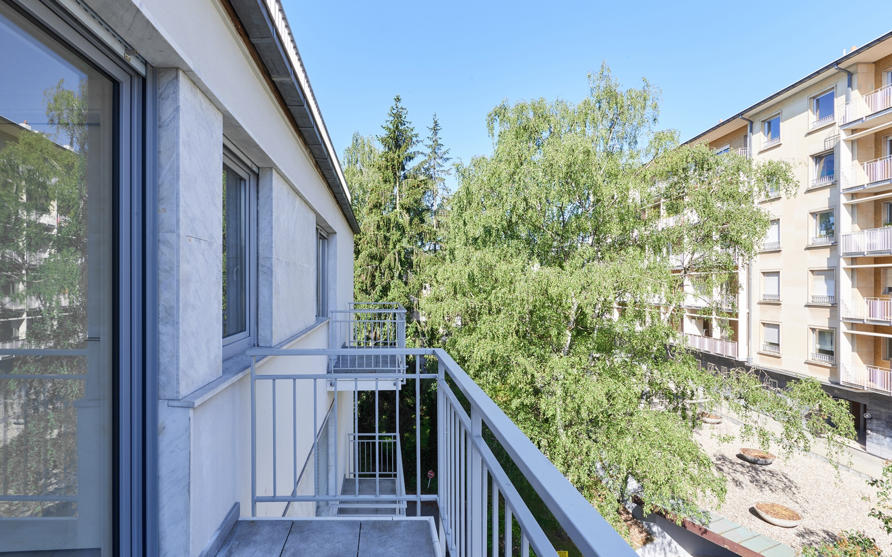 Appartement meublé à Luxembourg-Centre