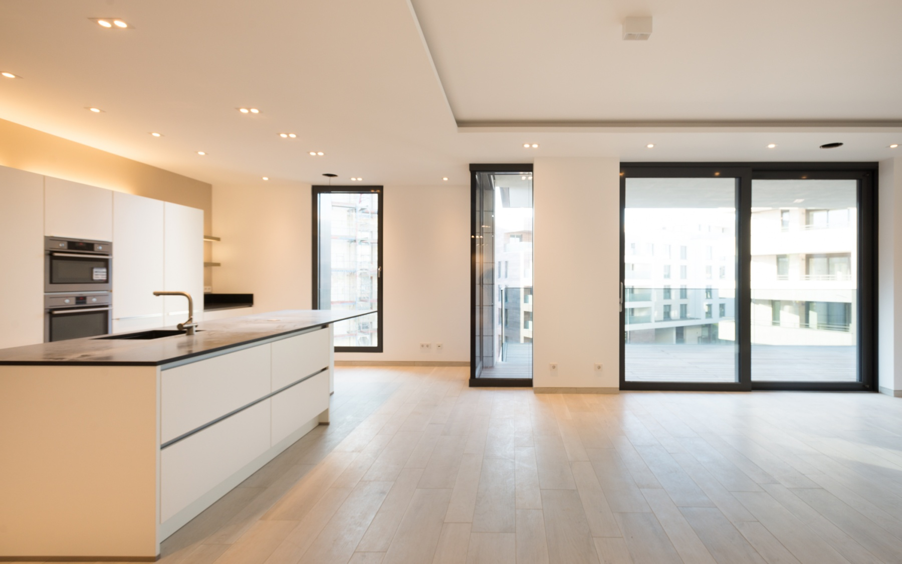 Apartment in Luxembourg-Merl