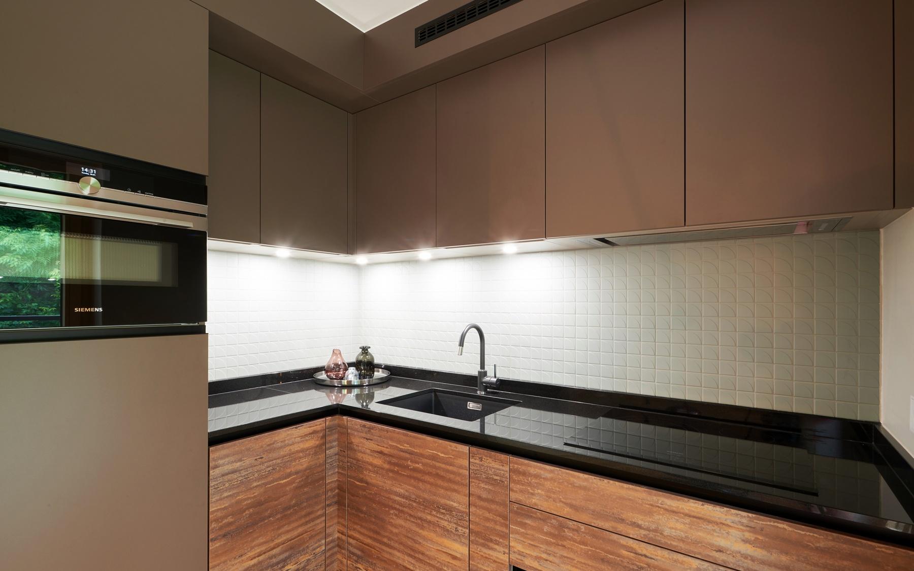 Appartement meublé à Luxembourg-Rollingergrund