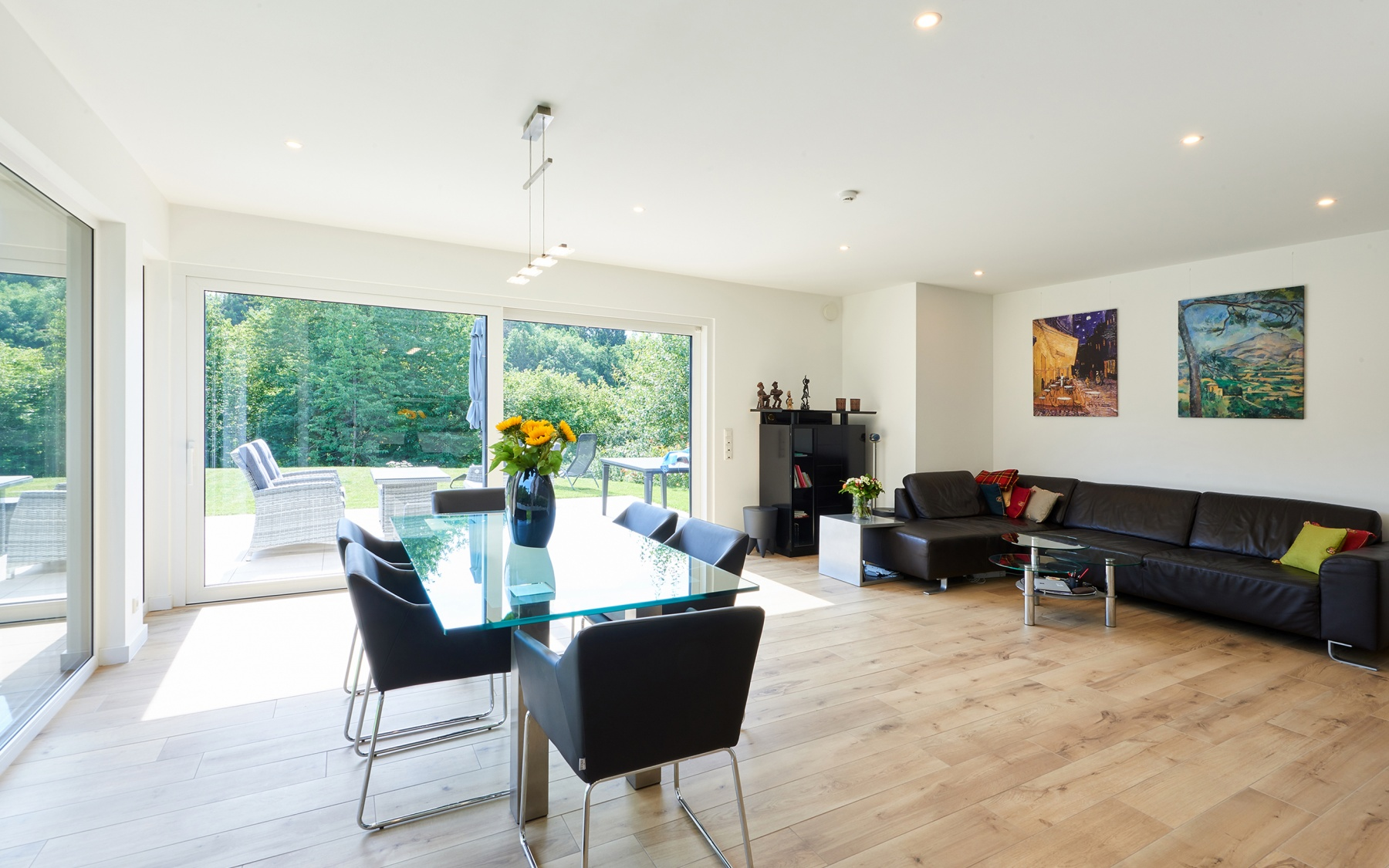 Maison Moderne A Luxembourg Kirchberg Luxembourg Sotheby S International Realty