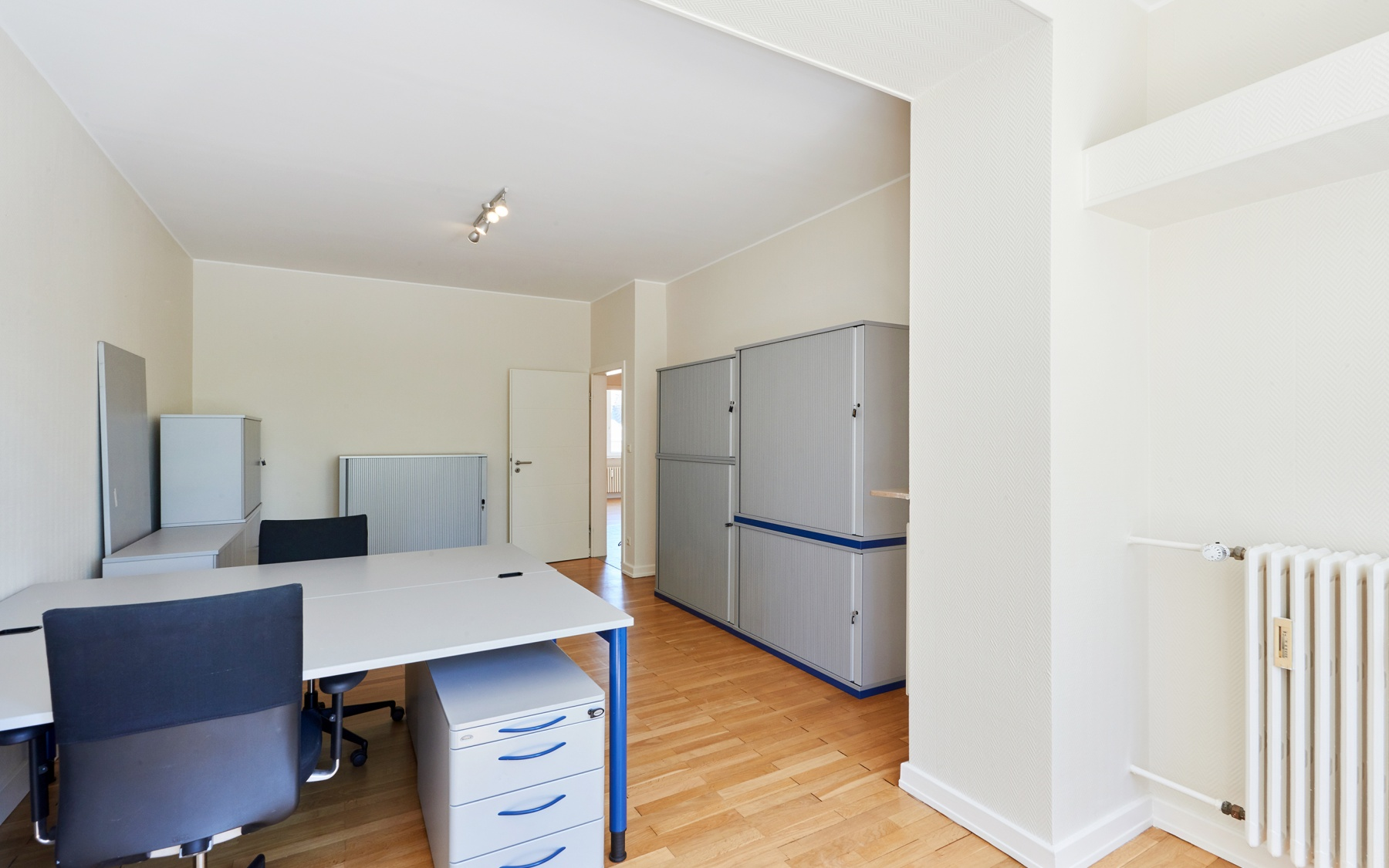 Appartement à Luxembourg- Limpertsberg