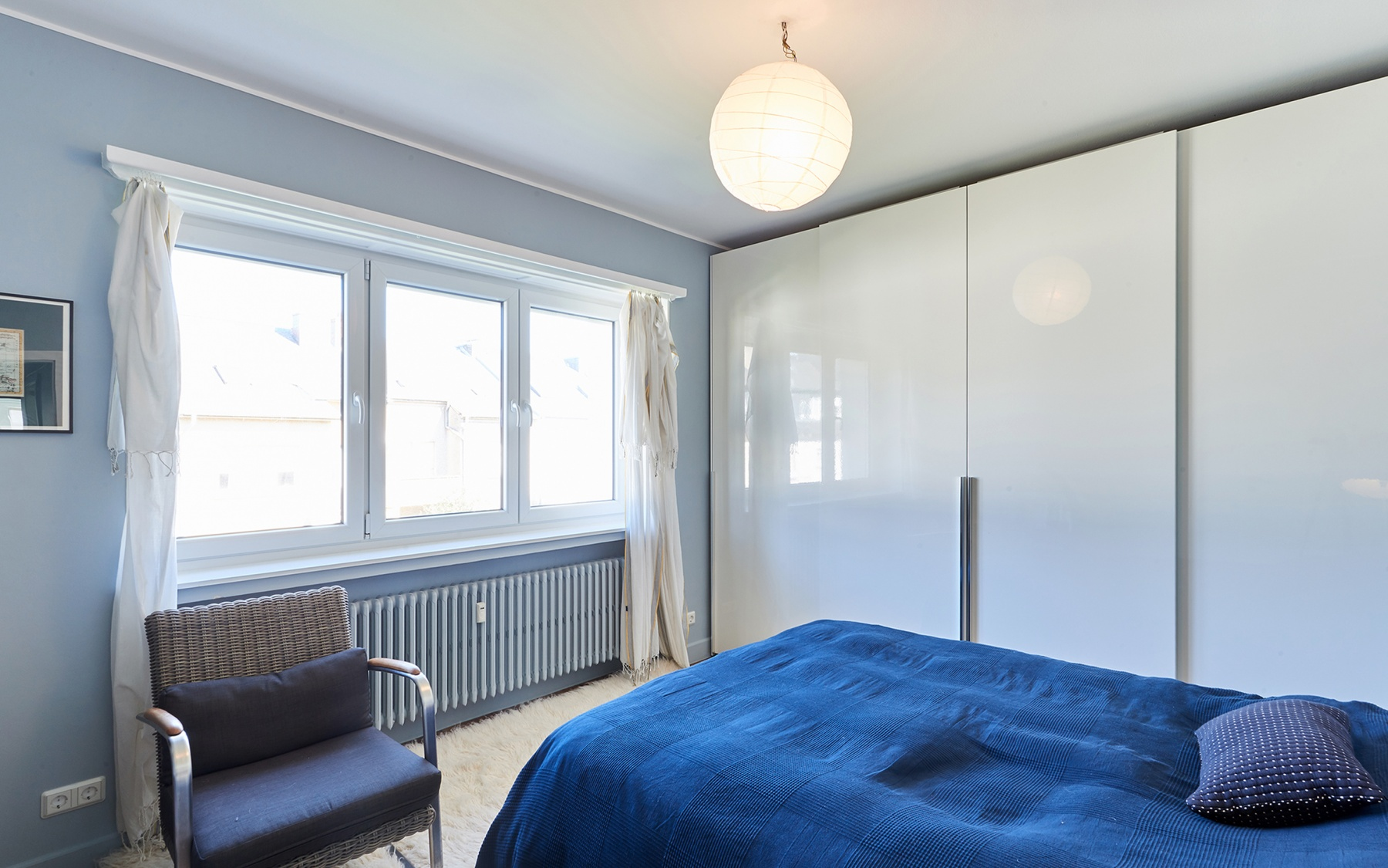 Appartement à Luxembourg-Limpertsberg