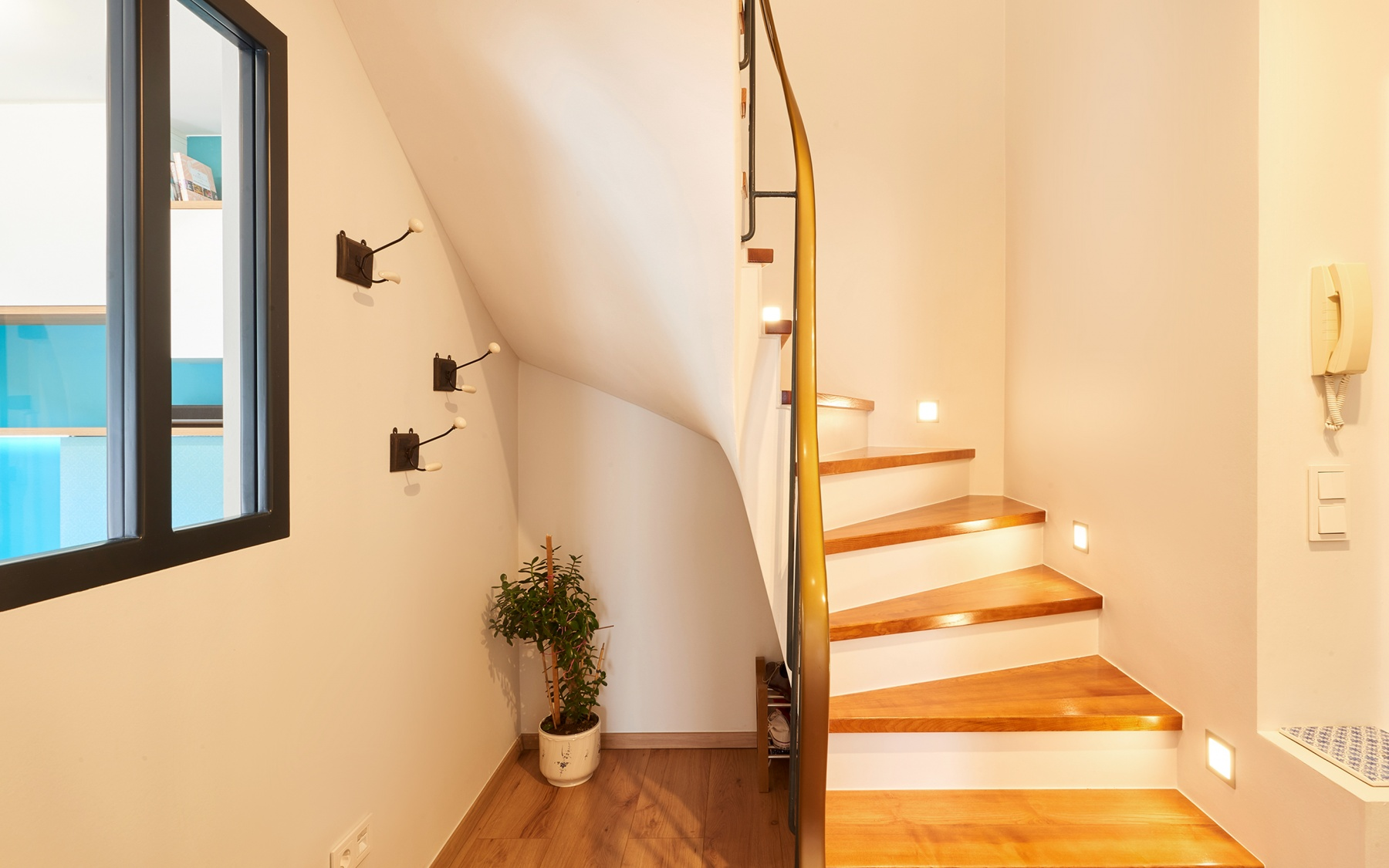Appartement à Luxembourg-Pfaffenthal