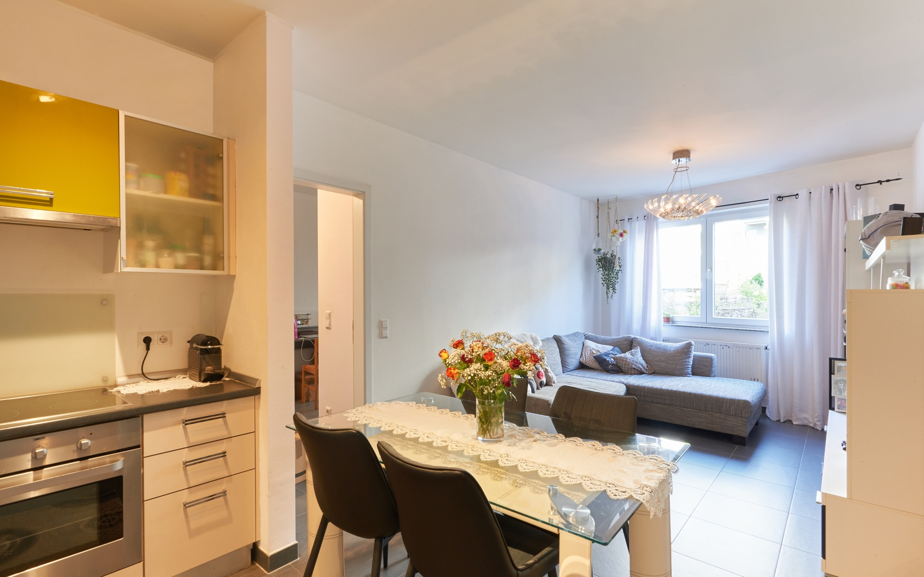 Appartement à Luxembourg-Eich