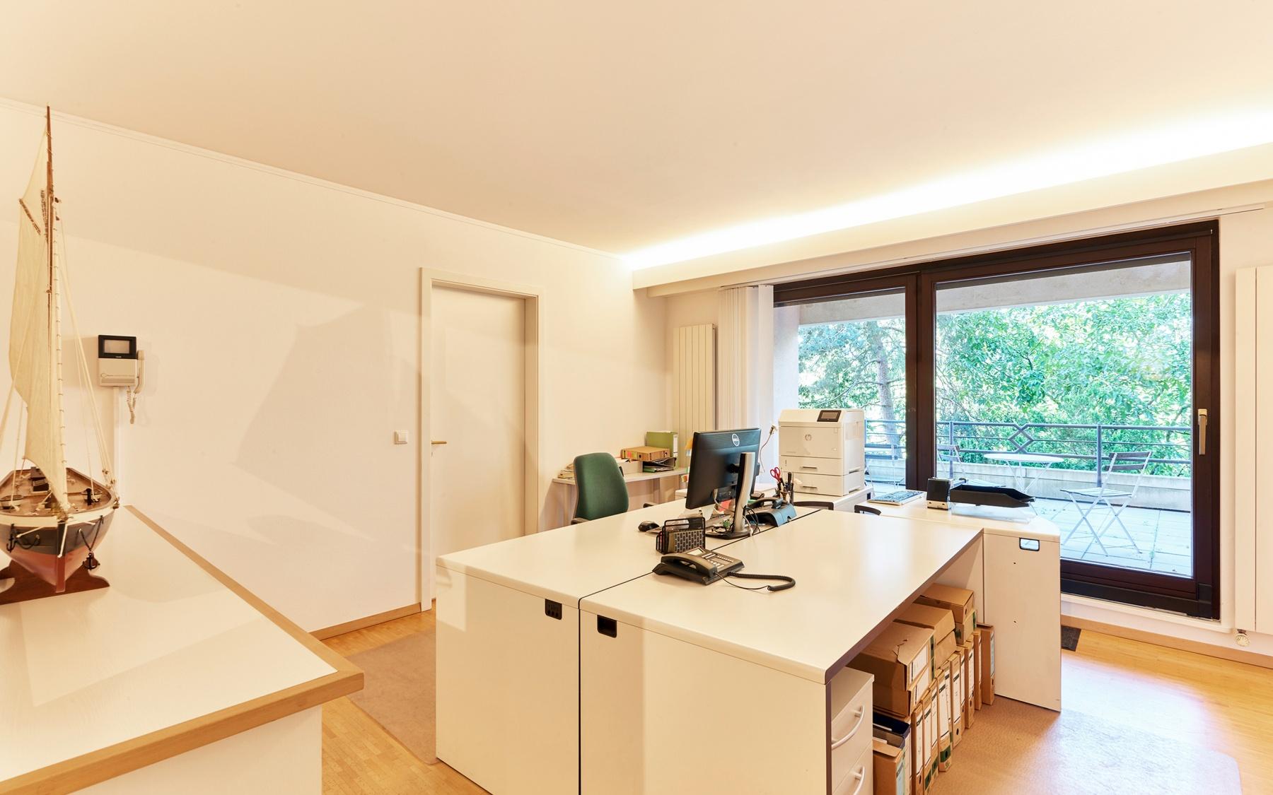 Espace de bureaux à Luxembourg-Belair