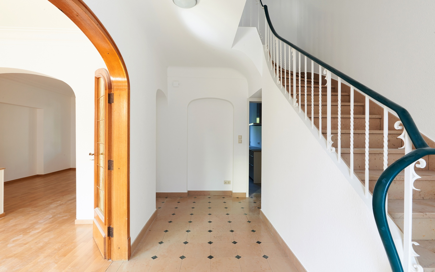 Townhouse in Luxembourg-Belair