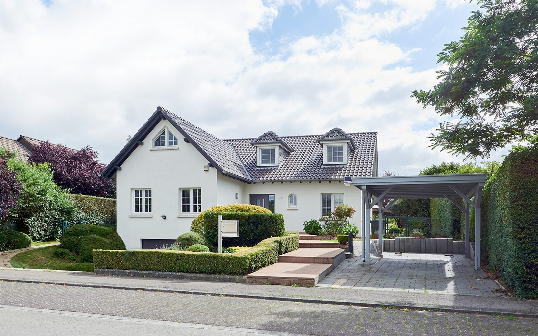 Maison à Uebersyren
