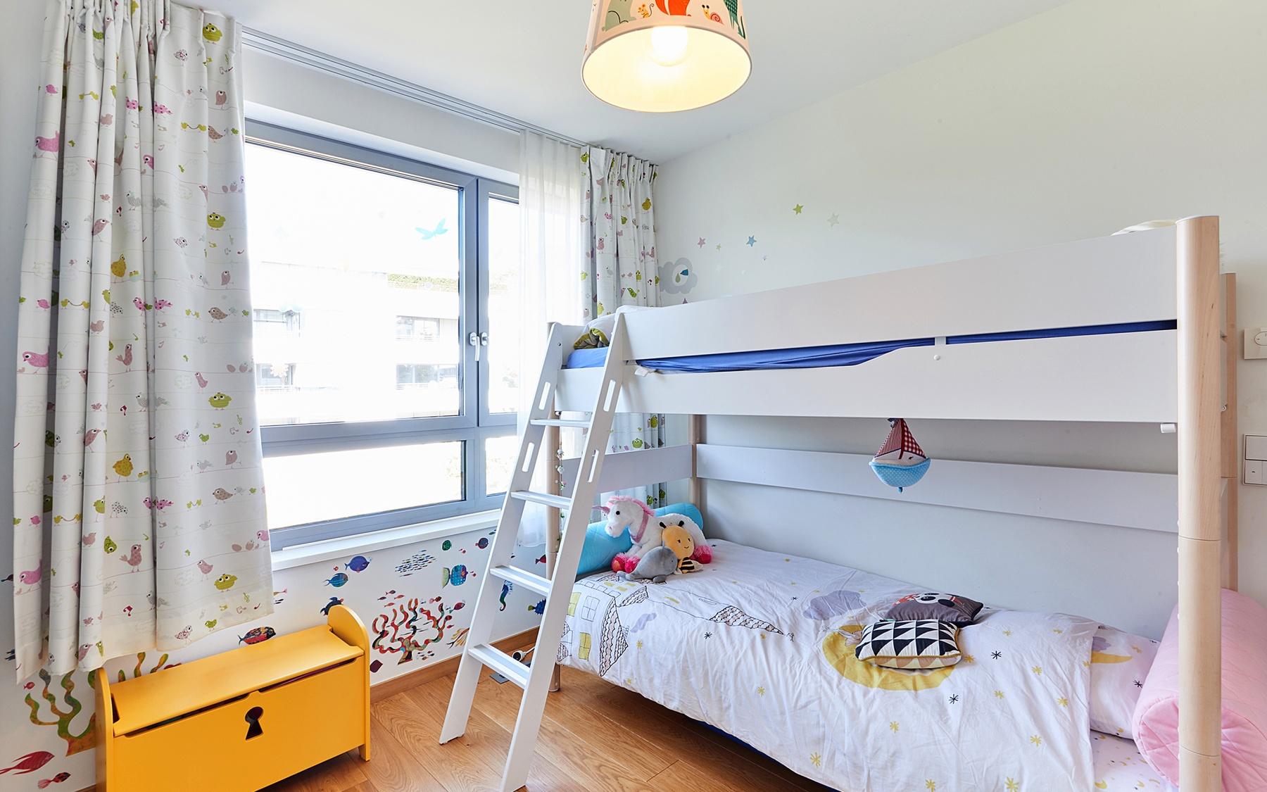 Appartement à Luxembourg-Dommeldange