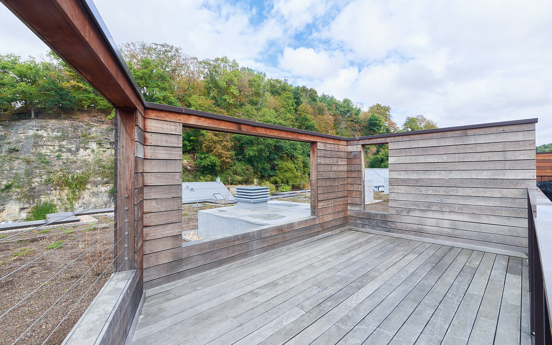 Penthouse in Luxembourg-Neudorf