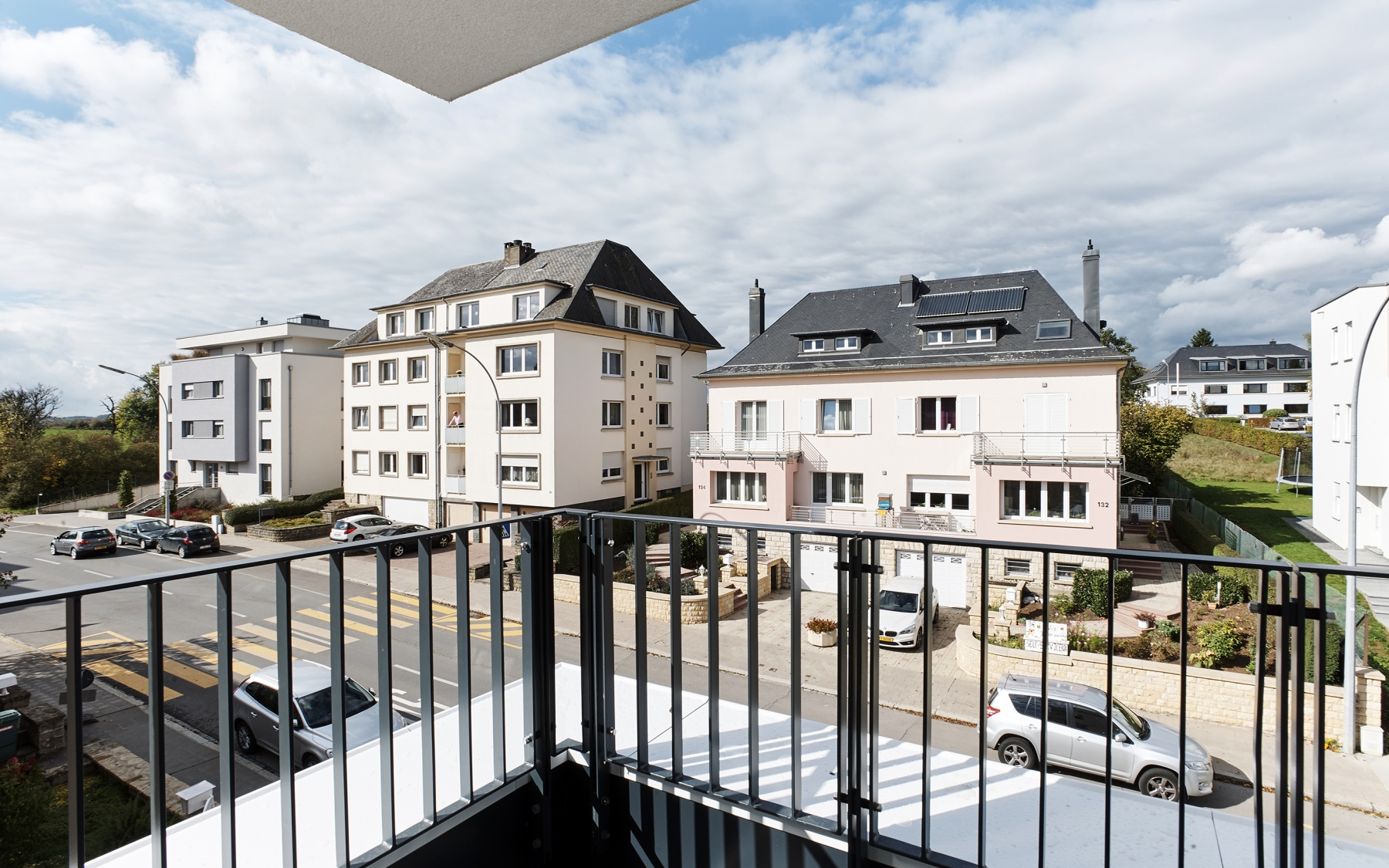 Apartment in Luxembourg-Cessange
