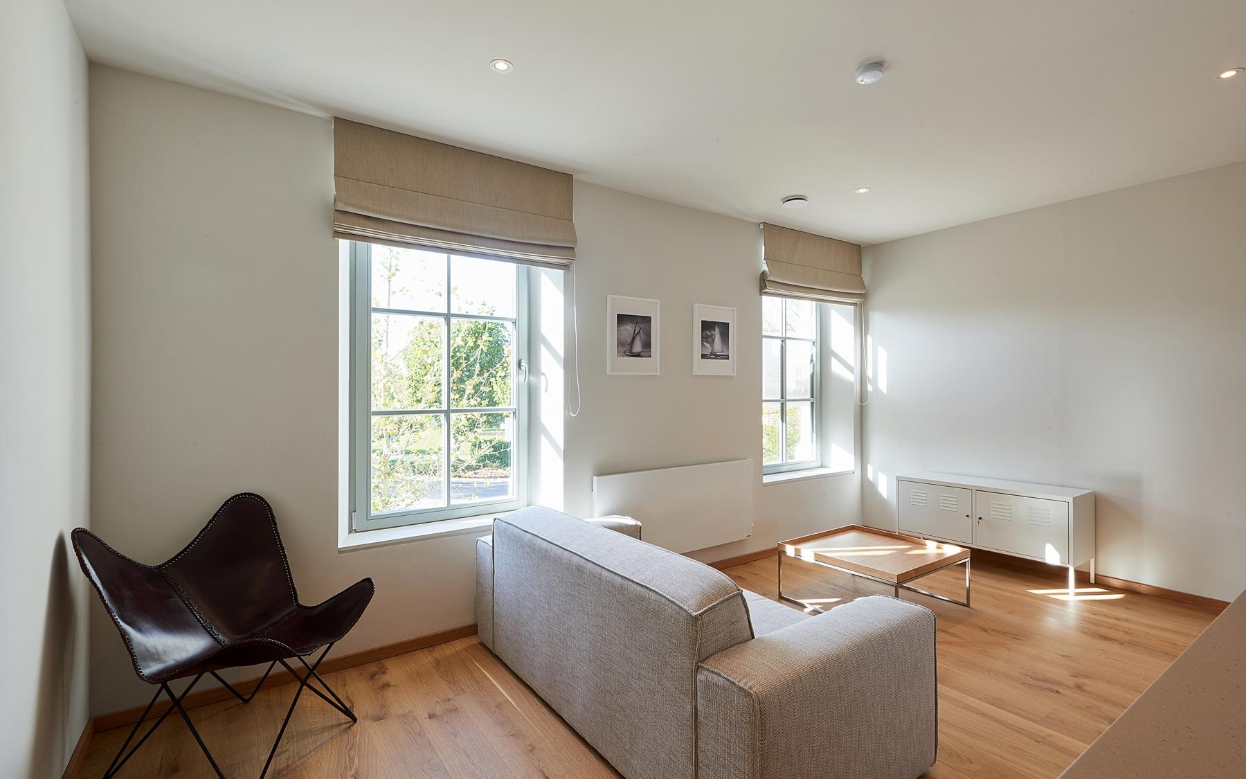 Appartement meublé à Bivange