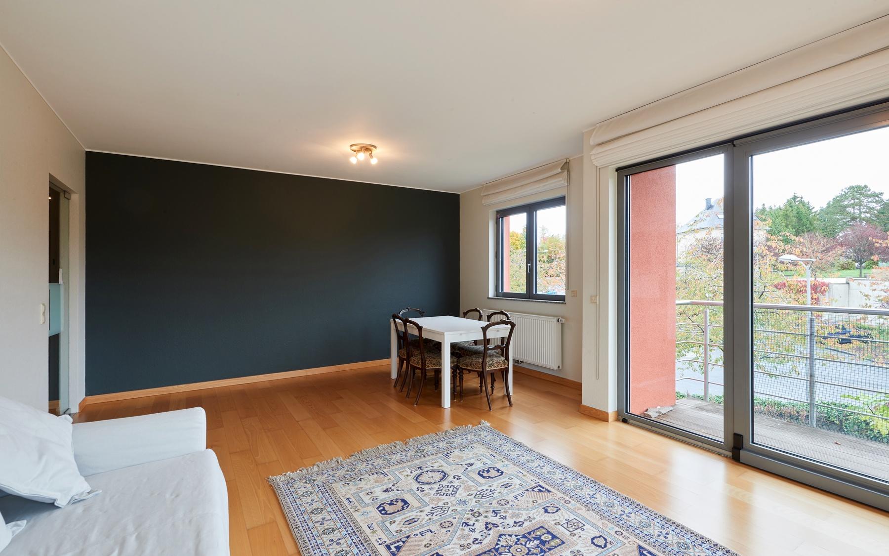 Apartment in Bertrange