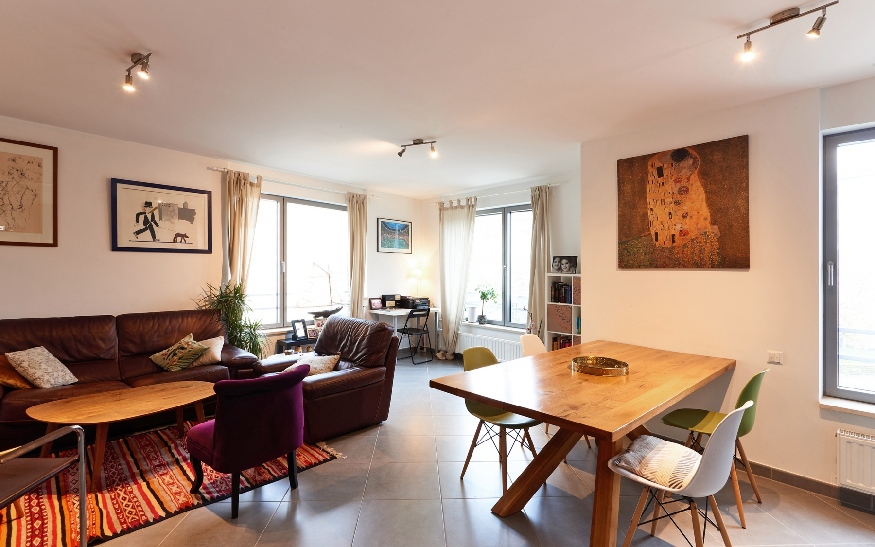 Apartment Luxembourg-Merl