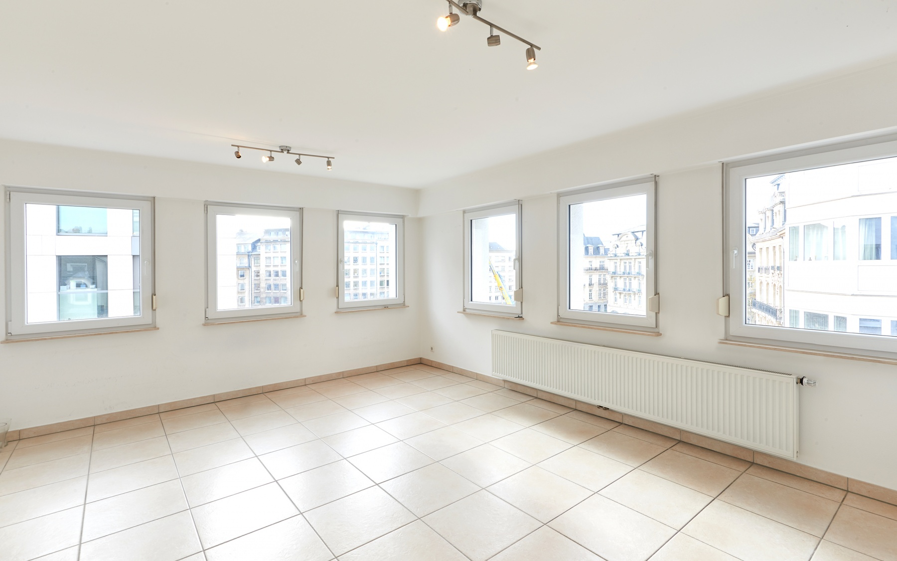 Apartment in Luxembourg-Gare