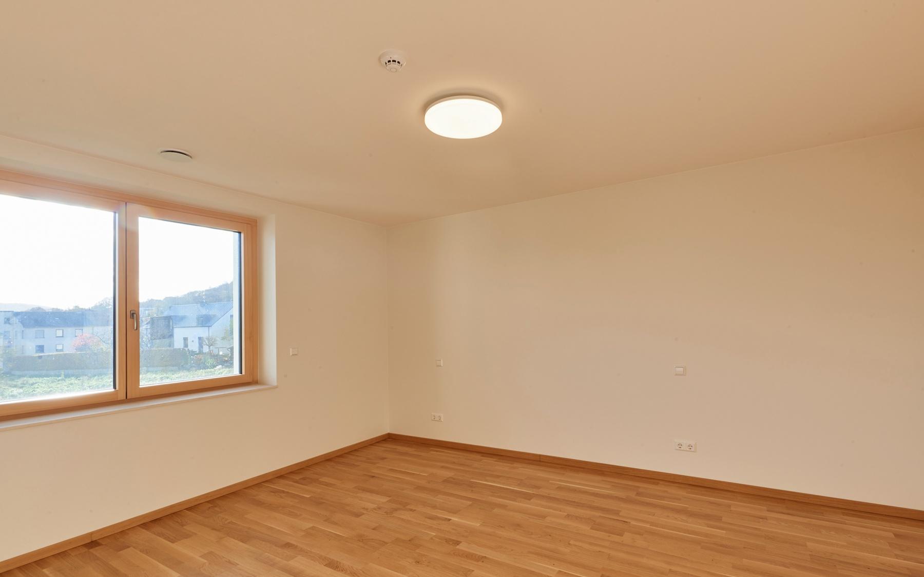 Modern house in Steinsel