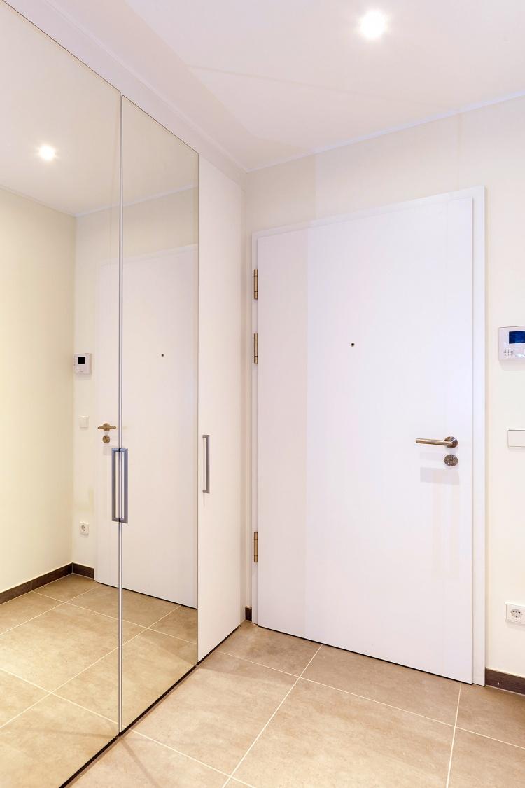 Appartement à Luxembourg-Bonnevoie
