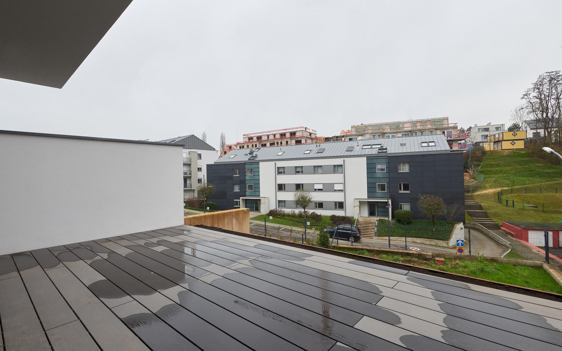 Maison moderne à Strassen
