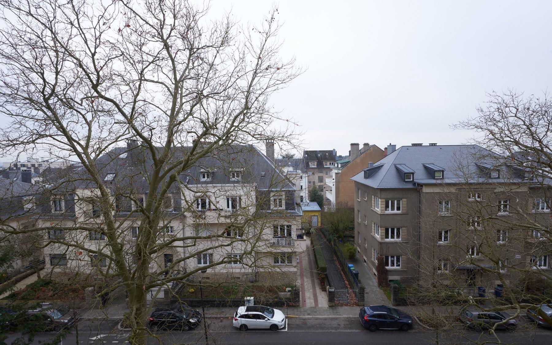 Appartement rénové à Luxembourg-Belair