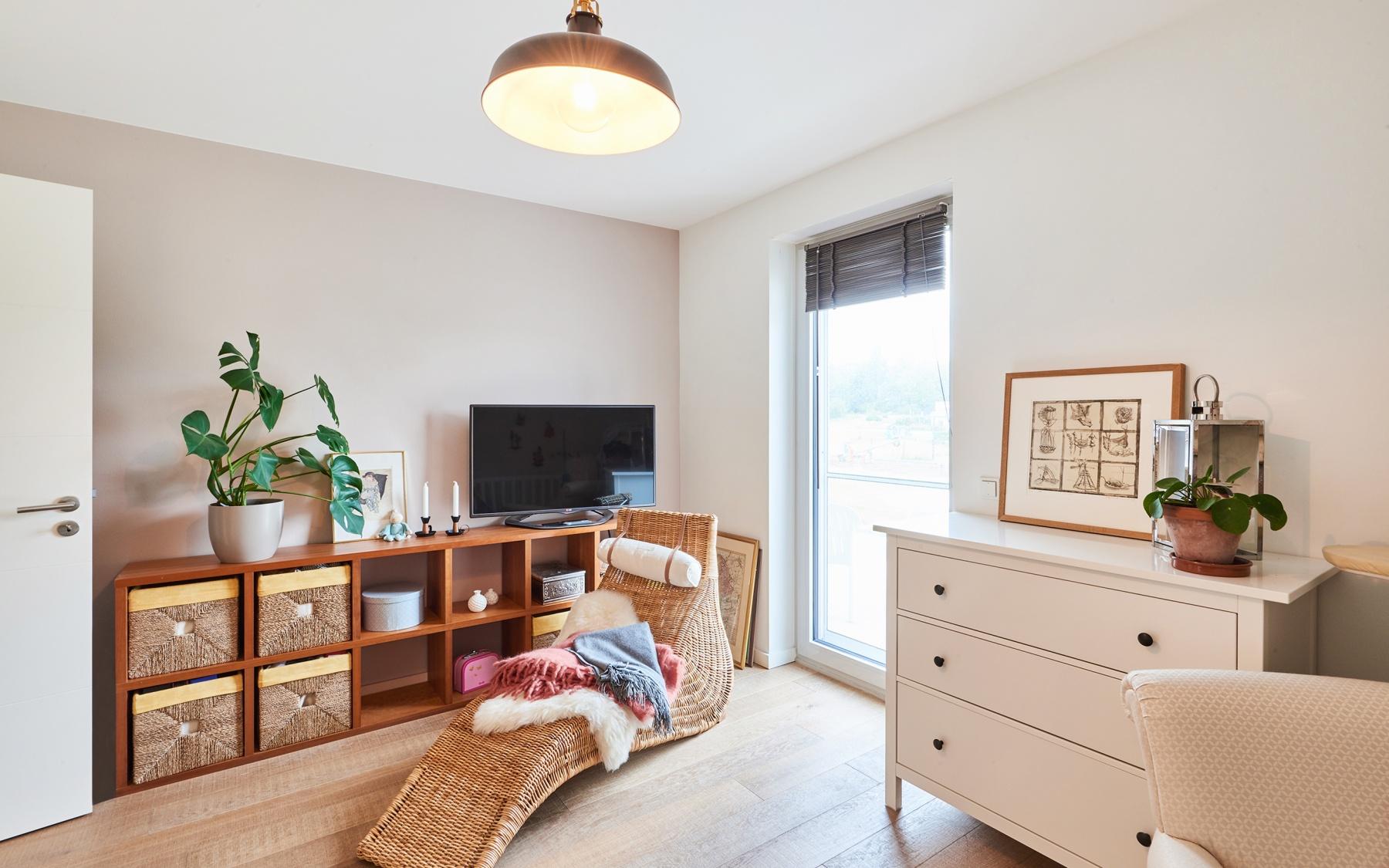Appartement à Junglinster