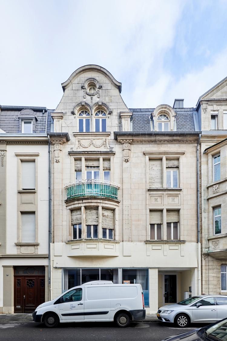 Investment property in Esch-sur-Alzette