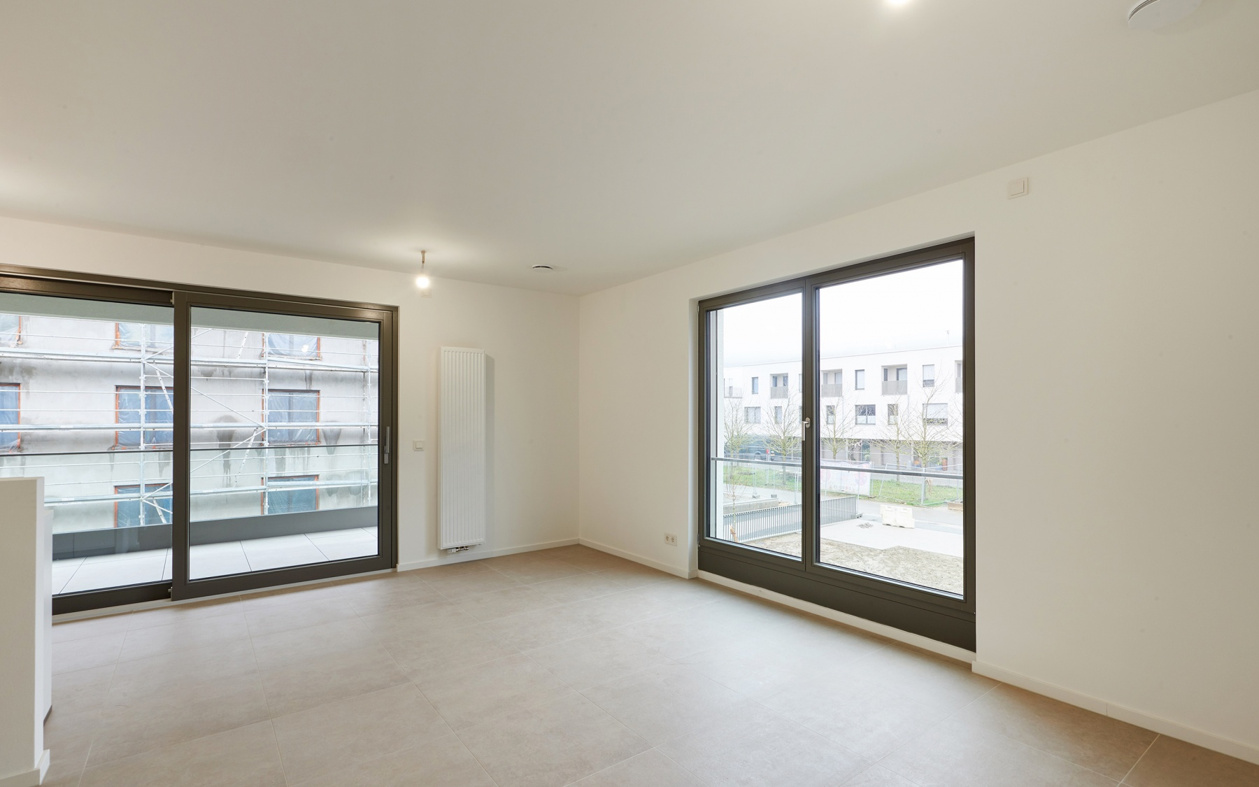 Appartement à Differdange