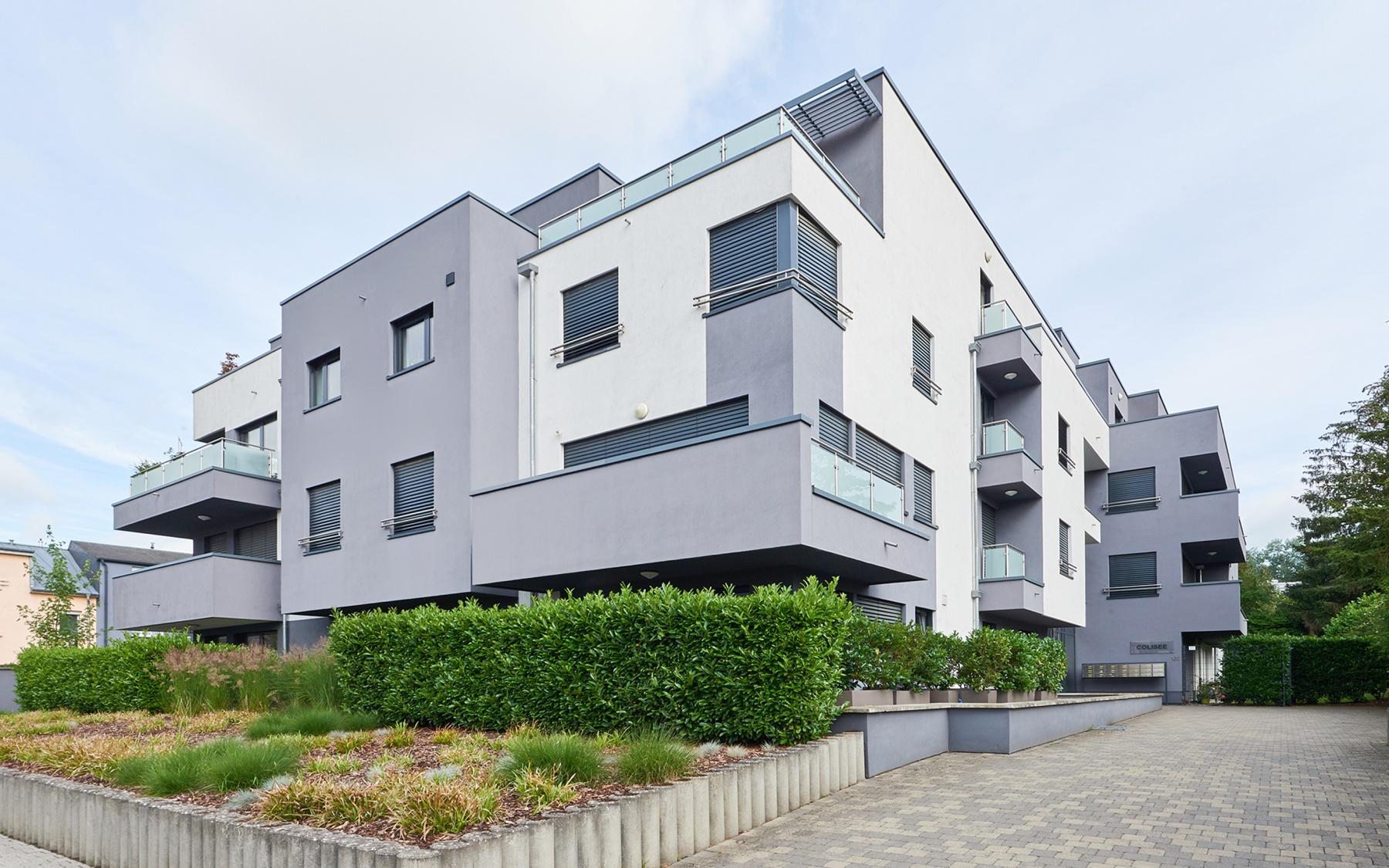 Apartment in Strassen