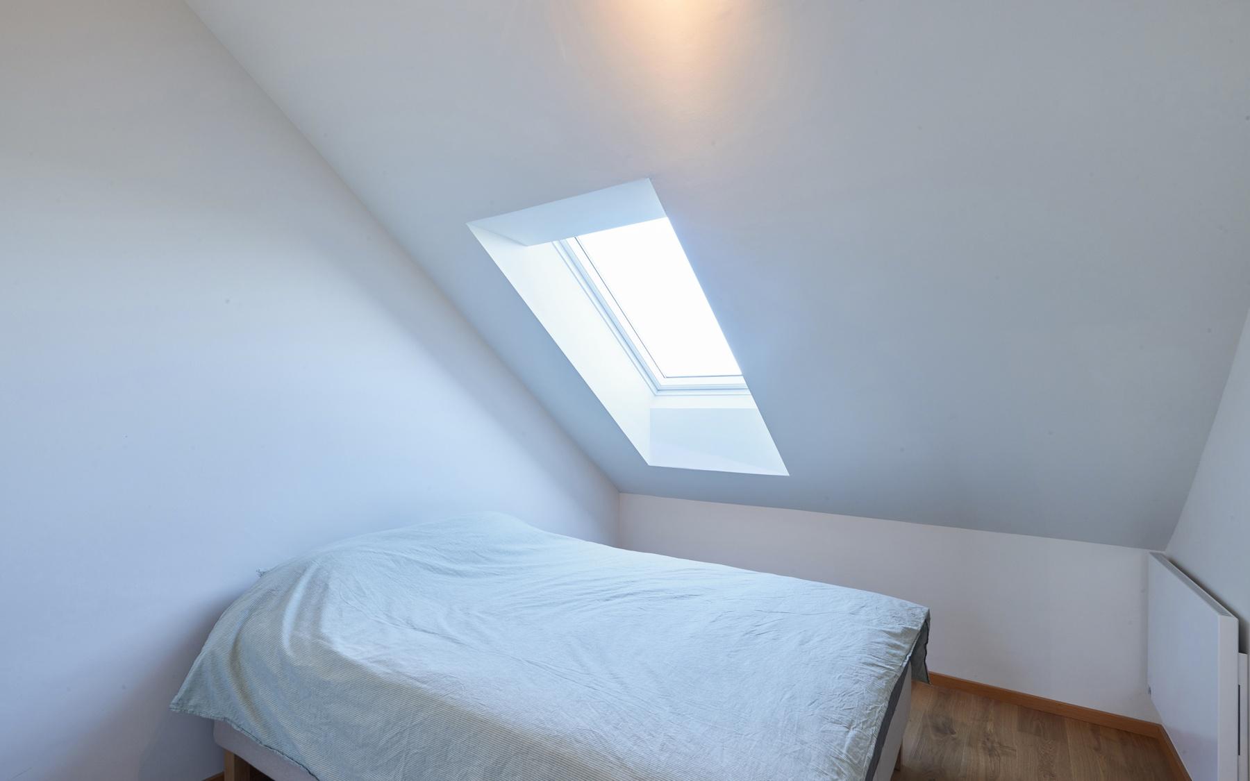 Furnished apartment in Bivange