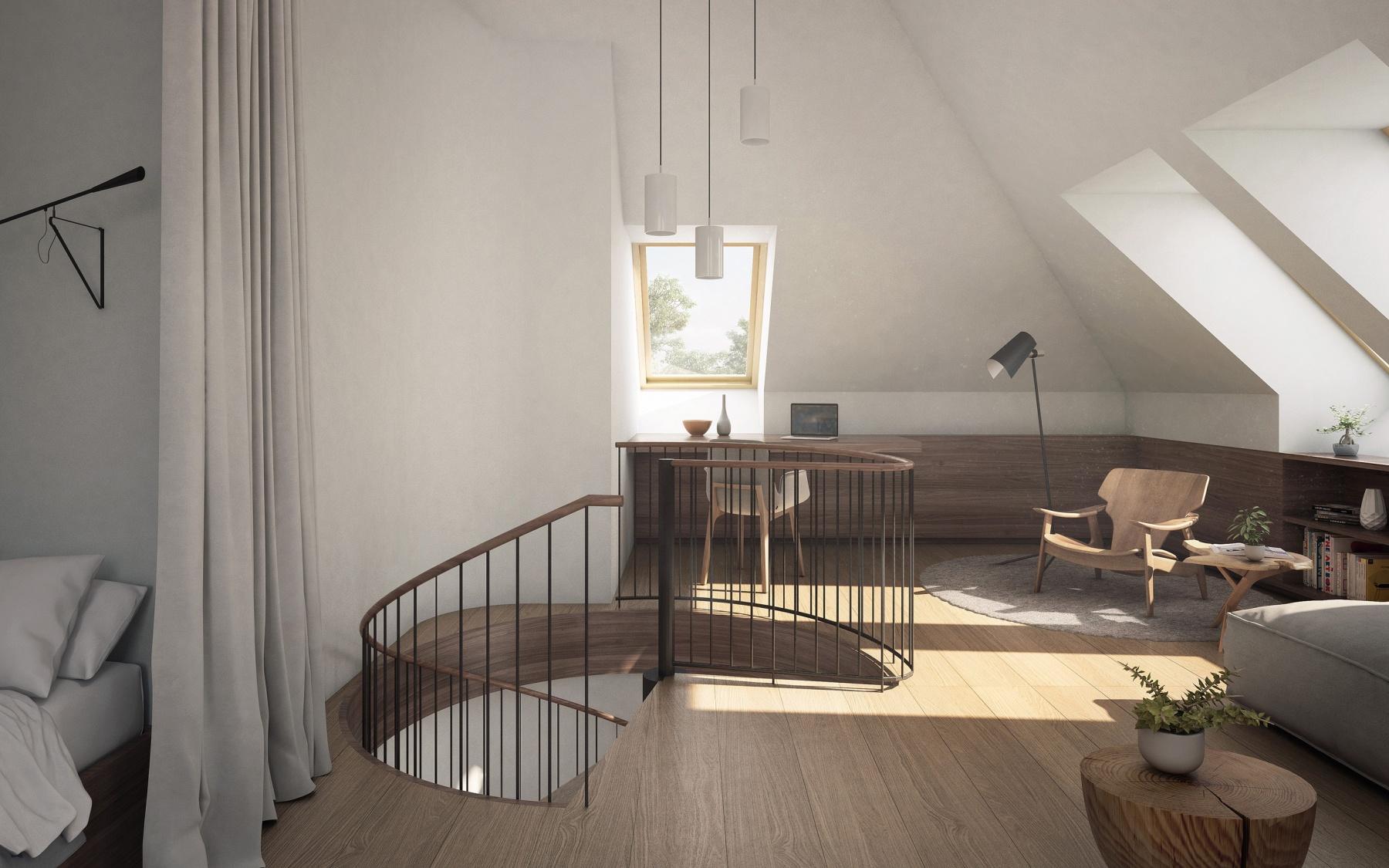 Ensemble résidentiel EGLANTIERS à Luxembourg-Weimershof