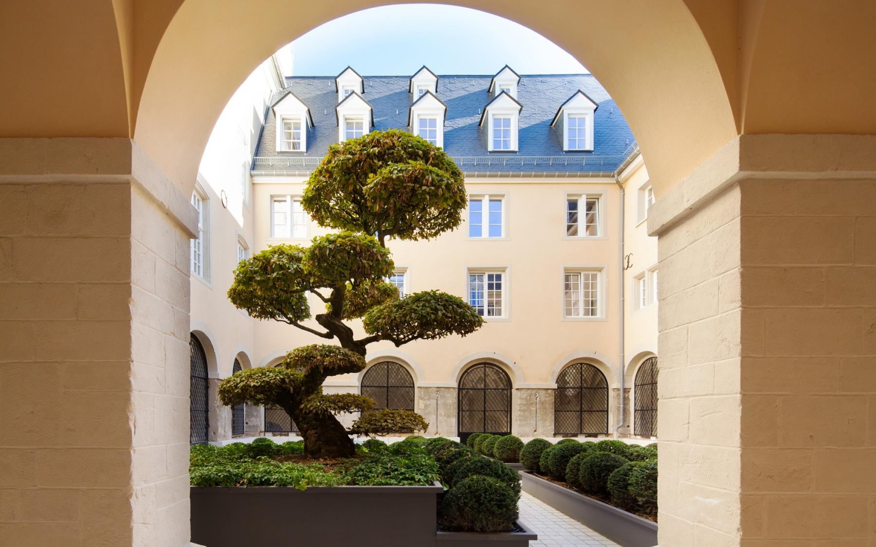 Appartement à Luxembourg-ville - Centre Historique