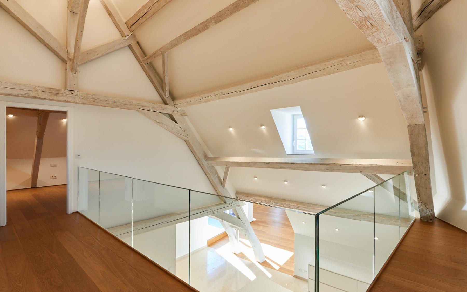 Duplex à Luxembourg-ville - Centre Historique