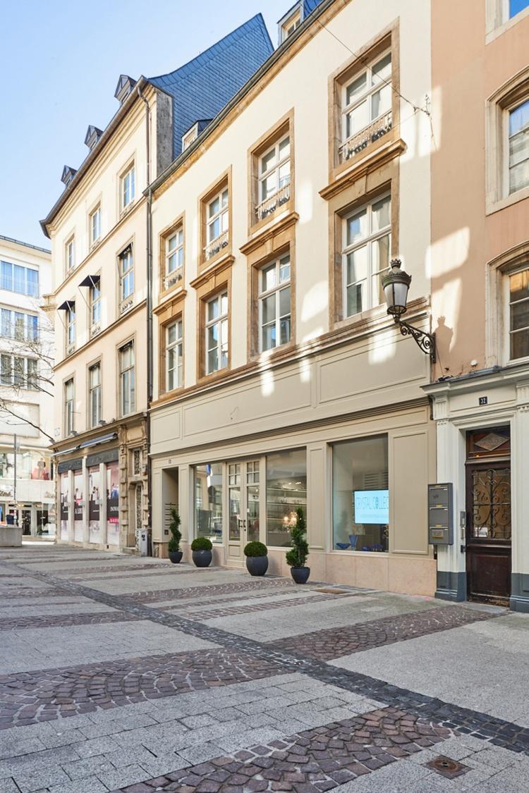 Bureau à Luxembourg-Centre