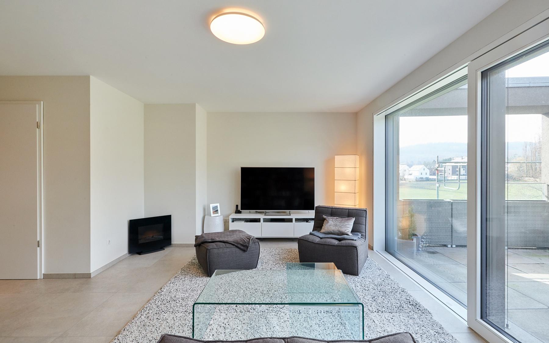 Duplex moderne à Bereldange (Commune de Walferdange)