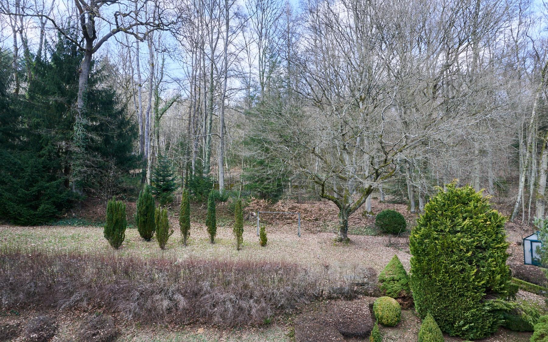 Villa à Luxembourg-Dommeldange