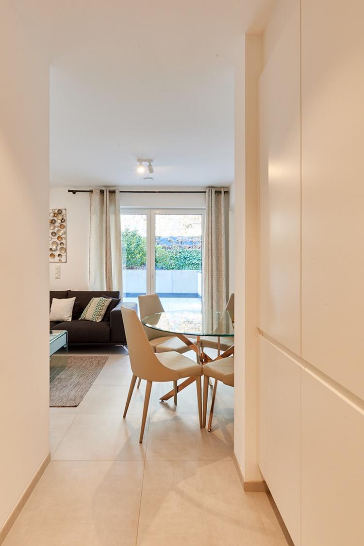 Appartement meublé à Luxembourg-Eich