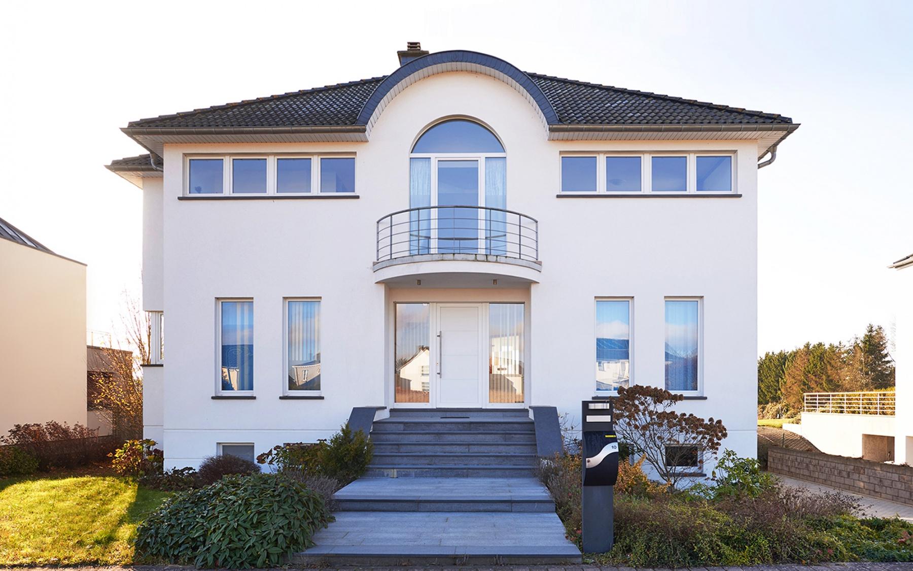 Villa à Canach