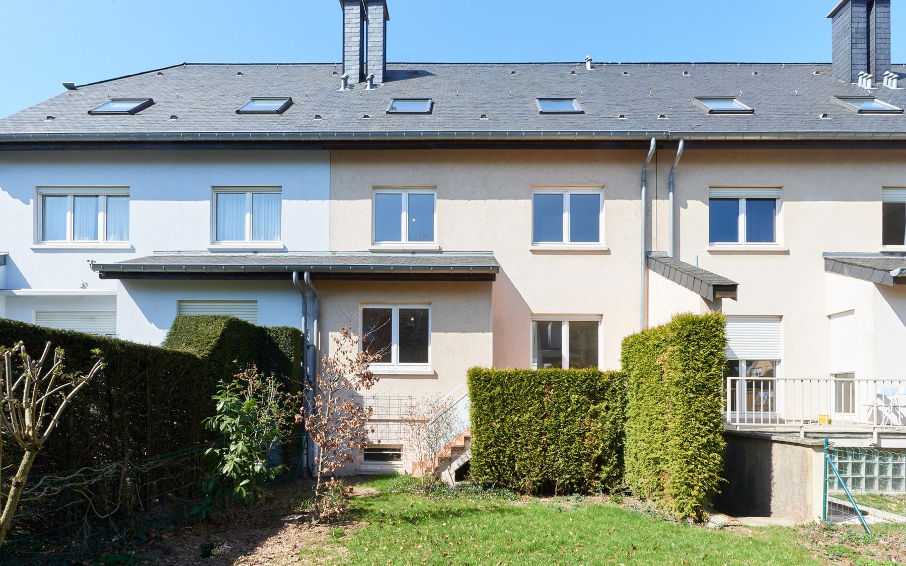 Maison à Strassen