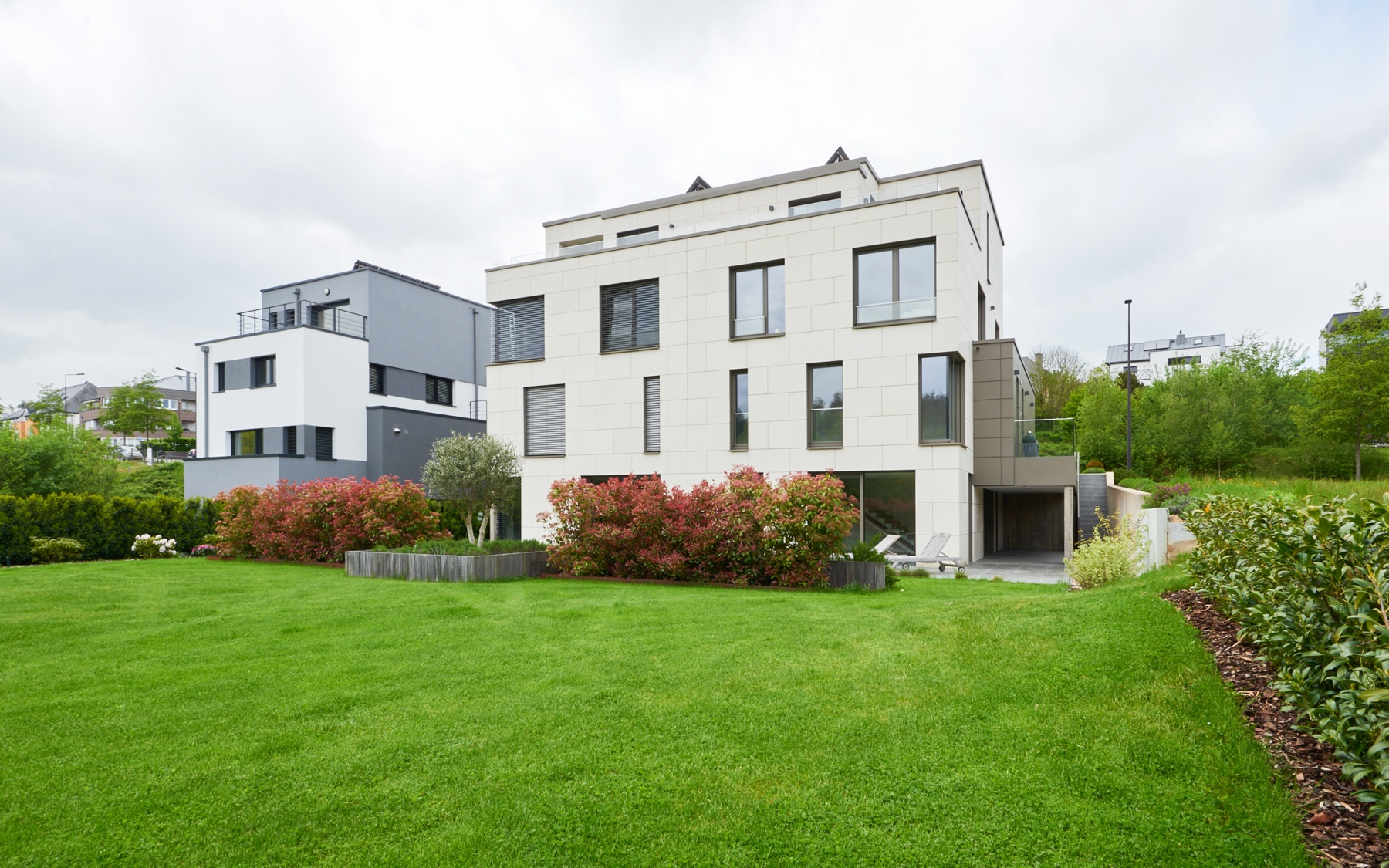 Duplex à Luxembourg-Weimershof