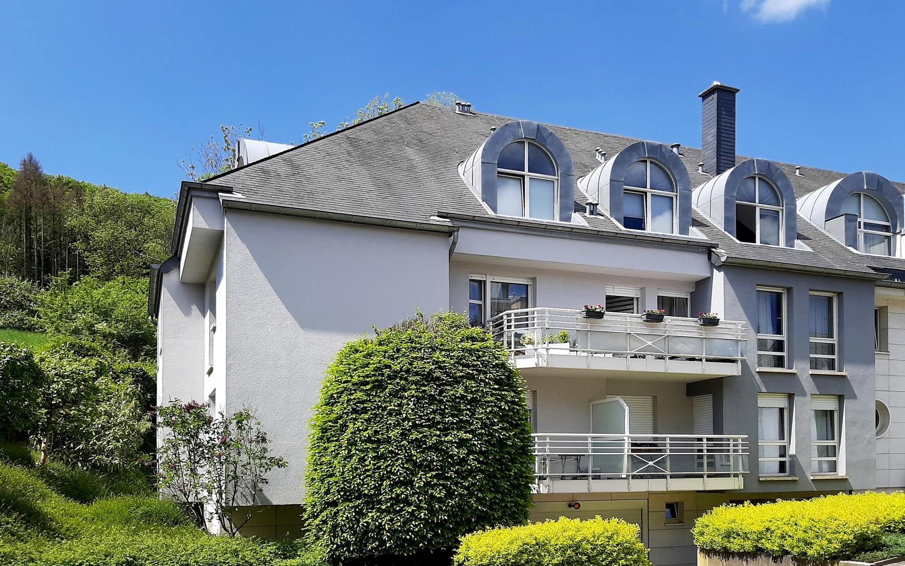 Appartement à Luxembourg-Beggen