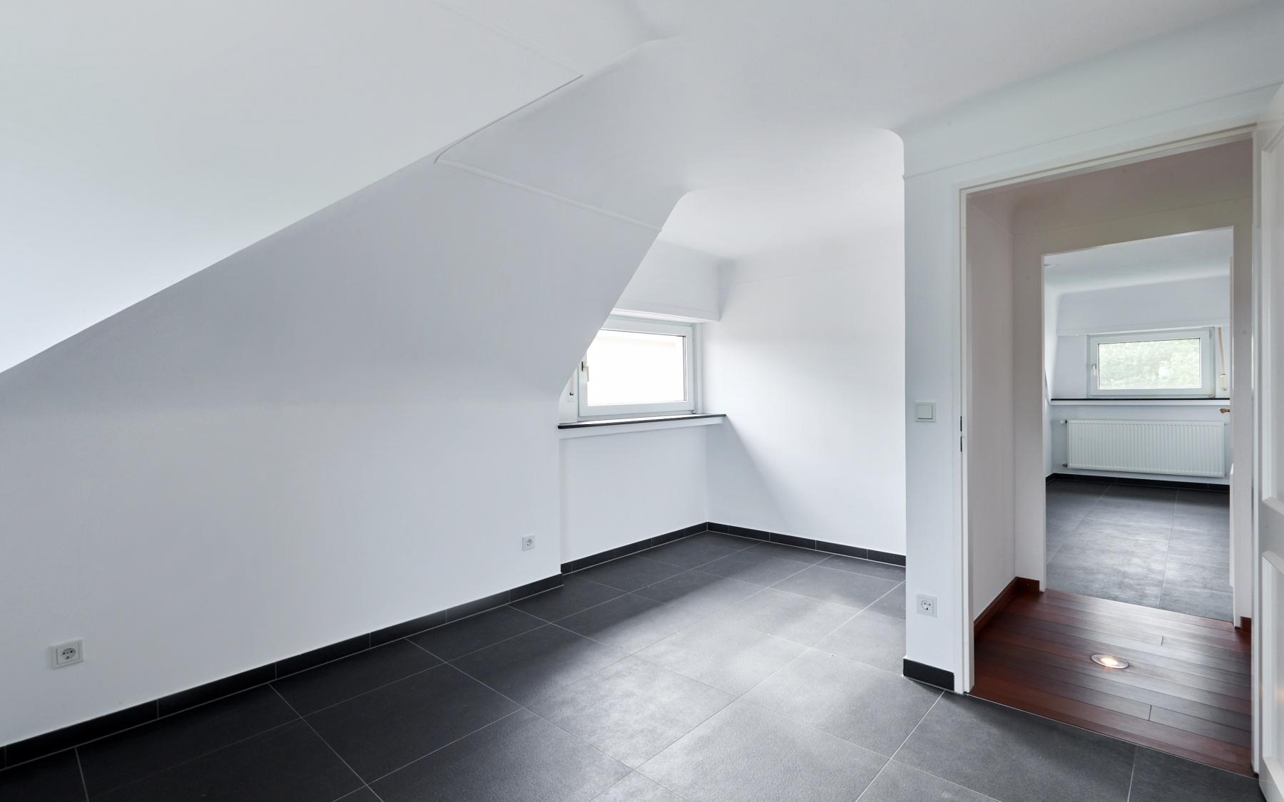 Appartement à Bridel
