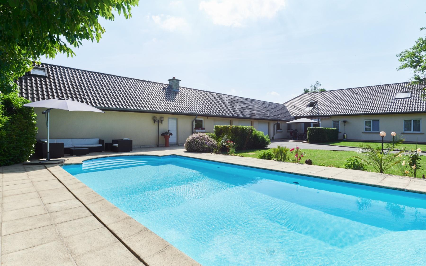Villa à Fennange