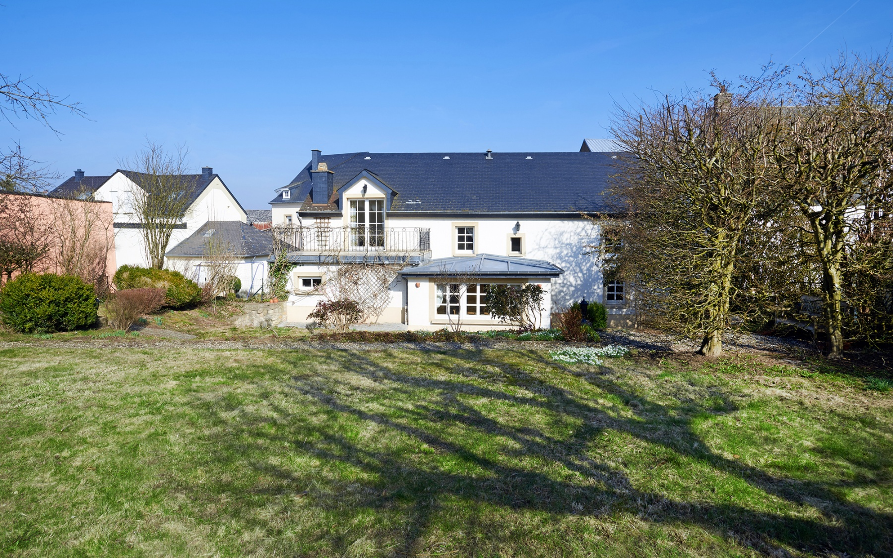 House in heffingen luxembourg sotheby s international realty for Luxembourg homes