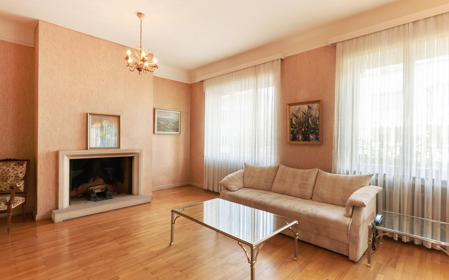Villa à Luxembourg-Belair