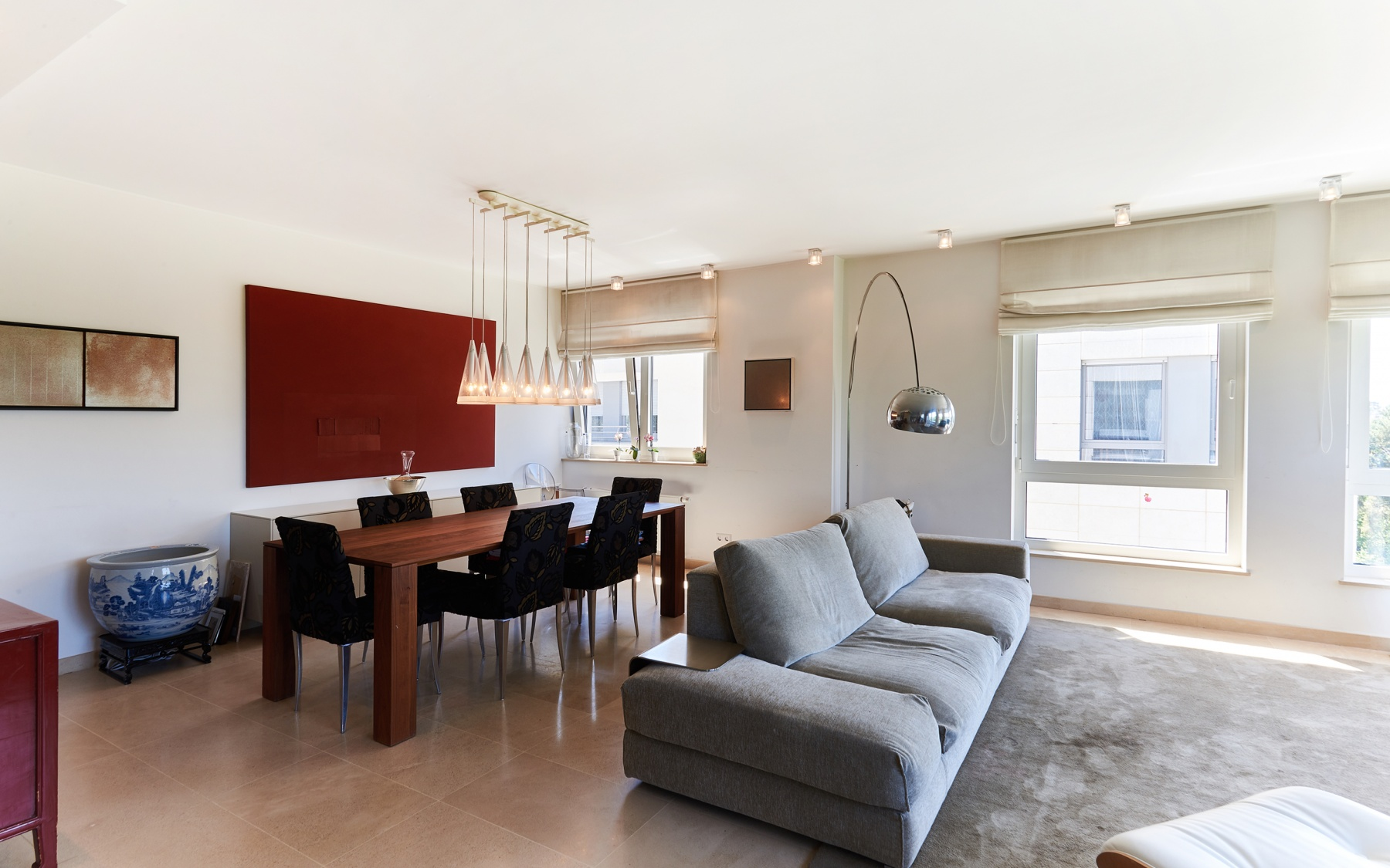 Appartement à Luxembourg-Kirchberg